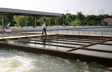 Vì sao Đà Nẵng thiếu nước?