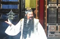 Nghệ sĩ Linh Trung tạo dấu ấn mới qua vai Bao Công