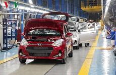 Vì sao giá ôtô sản xuất trong nước vẫn cao hơn xe nhập khẩu từ ASEAN?