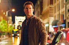 Vì quá lùn, Tom Cruise mất vai diễn