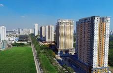 Nhộn nhịp thị trường mua đi bán lại căn hộ dưới 2 tỉ