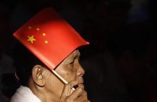 Tâm lý e dè Trung Quốc của người Campuchia