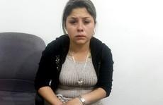 Ham tiền, người phụ nữ nước ngoài mang gần 1,5kg ma túy đến Việt Nam