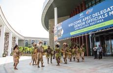 Cạnh tranh Trung - Mỹ phủ bóng APEC 2018