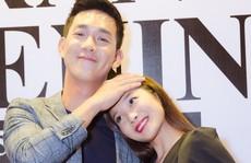 Cặp đôi 'Hậu duệ mặt trời' phiên bản Việt tình tứ ngoài đời