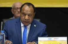 Hội nghị APEC: Cảnh sát chủ nhà dọa đuổi 4 quan chức Trung Quốc về nước