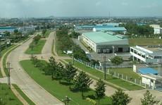Vốn ngoại tỷ USD đổ vào BĐS công nghiệp Việt Nam