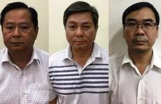Bắt cựu Phó Chủ tịch UBND TP HCM Nguyễn Hữu Tín
