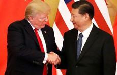 Phát súng mới của Mỹ vào 'gián điệp' Trung Quốc