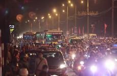 Thu phí xe vào nội đô Hà Nội: Cần nhưng chưa đủ!