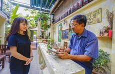 'Phố cổ Hà Nội' ở TP HCM
