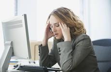 Những 'căn bệnh' làm đau đầu dân công sở