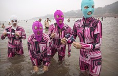 9 điều bình thường tại Trung Quốc gây sốc cho khách Tây