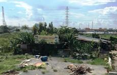 Quận Bình Tân mạnh tay cưỡng chế công trình không phép
