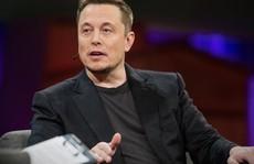 Elon Musk làm việc 120 giờ mỗi tuần