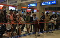 Hành khách bị từ chối nhập cảnh ở Tân Sơn Nhất đã về châu Phi