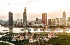 Giá nhà có thể leo thang khi TP HCM hạn chế dự án mới đến năm 2020