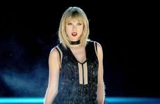 Taylor Swift về 'nhà mới'