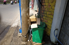 Phân loại rác: Người quan tâm, kẻ thờ ơ