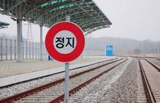 Liên Hiệp Quốc bật đèn xanh cho khảo sát đường sắt Triều Tiên
