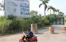 TP HCM dứt khoát xử lý các dự án 'xí đất'