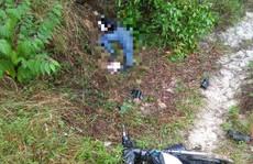 Phát hiện nam công nhân tử vong bên đường trong đêm mưa lạnh