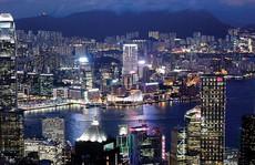 Chỗ đậu xe tại Hồng Kông xô đổ mọi kỷ lục về giá