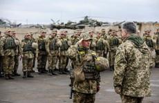Nga - Ukraine 'không muốn xảy ra chiến tranh'