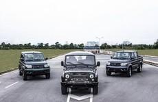 Ôtô Nga miễn thuế ra mắt rầm rộ rồi mất hút ở Việt Nam