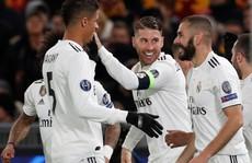 Bayern Munich, Real Madrid 'cứu ghế' HLV, vượt vòng bảng Champions League