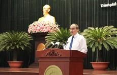 Công tác cán bộ sẽ được bàn tại Hội nghị Thành ủy TP HCM lần này