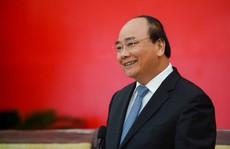 Thủ tướng dự Hội chợ nhập khẩu quốc tế Trung Quốc