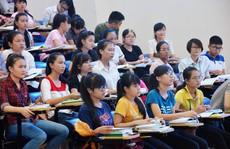 Đề xuất không miễn học phí, thay bằng vay tín dụng với sinh viên sư phạm