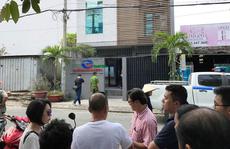 Điều tra vụ  Phó tổng giám đốc liên quan dự án metro Bến Thành - Suối Tiên treo cổ