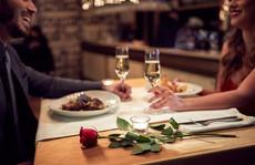 Muốn khỏe mạnh: Hãy chọn bạn cùng ăn thật hấp dẫn!