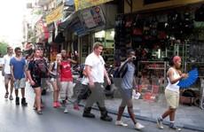 Tổng thu từ khách du lịch đạt 558.000 tỉ đồng