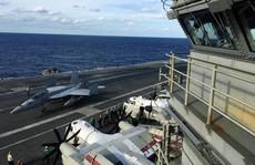 Mỹ-Nhật thảo kế hoạch phòng ngừa Trung Quốc chiếm đảo