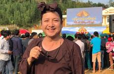 'Táo' Chí Trung: Tôi có tuổi nhưng là MC trẻ