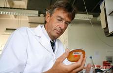 Siêu vi khuẩn đe dọa nhân loại