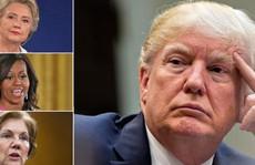 Hé lộ 'đối thủ bất bại' của Tổng thống Trump trong cuộc bầu cử 2020