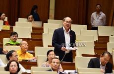 Bí thư Nguyễn Thiện Nhân: 'Không thể có đại học vô chủ!'