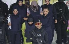 Malaysia ấn định ngày tiếp tục xét xử Đoàn Thị Hương