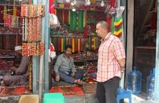 Vòng quanh 'khu ổ chuột' ở Nepal