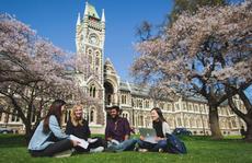 Giáo dục quốc tế đóng góp 3,5 tỷ USD cho New Zealand