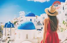 Người Trung Quốc 'săn' BĐS Hy Lạp vì visa vàng