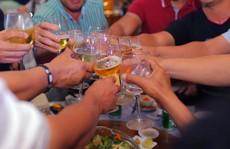 Rượu và thuốc không phải là…'rượu thuốc'