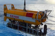 Tham vọng mới của Trung Quốc ở biển Đông