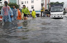 Đà Nẵng ngập do quy hoạch sai