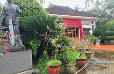 Xây khu lưu niệm nhà thơ Tố Hữu 25 tỉ đồng