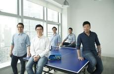 """Chủ startup tỷ đô: """"Đừng chờ ai giải quyết vấn đề, hãy tự làm"""""""